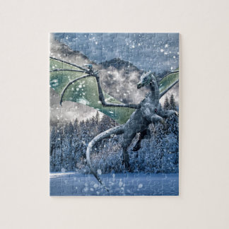 Winter Is Here Jigsaw Puzzles