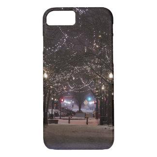 Winter Journey iPhone 7 iPhone 7 Case