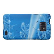 Winter Joy Samsung Galaxy SII Cover
