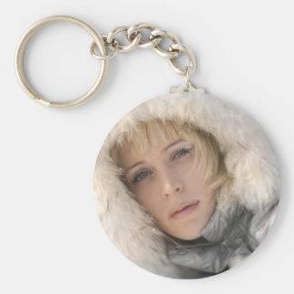 Winter Key Chains