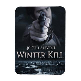 Winter Kill magnet