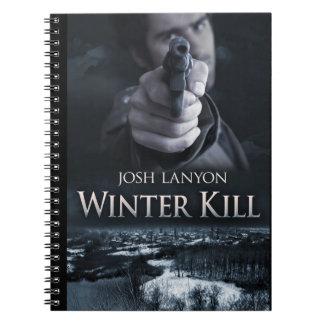 Winter Kill notebook