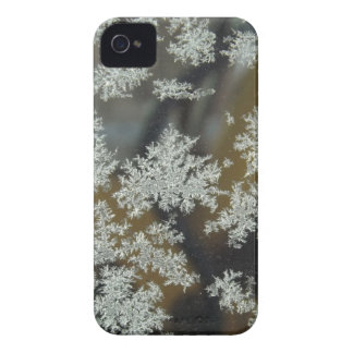Winter Kisses iPhone Case