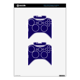 Winter knitted pattern xbox 360 controller skins