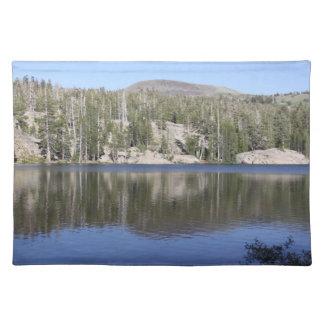 Winter Lake Placemat