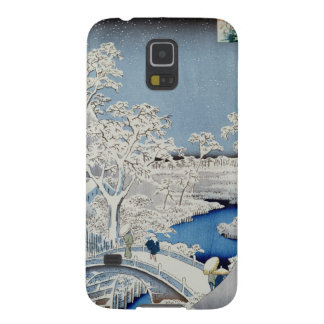 Winter Landscape Cases For Galaxy S5