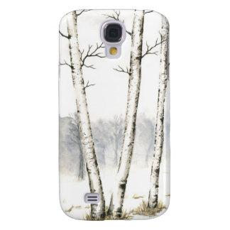 Winter Landscape HTC Vivid Case