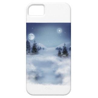 Winter Landscape iPhone SE/5/5s Case