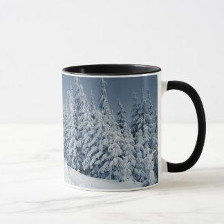 Winter Landscape Mug