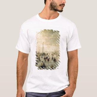 Winter Landscape T-Shirt