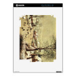Winter landscape with skaters by Pieter Bruegel Skins For The iPad 2