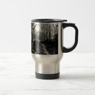 Winter Lane Mugs