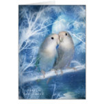 Winter Love ArtCard