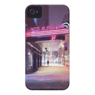Winter Marquee iPhone 4 Case