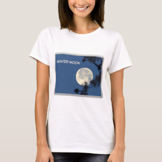 Winter Moom T-Shirt