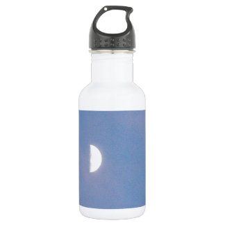 Winter Moon Stainless Steel Water Bottle