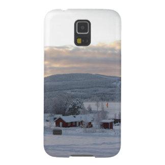Winter Morning #1 Galaxy S5 Case
