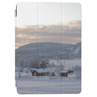 Winter Morning #1 iPad Air Cover