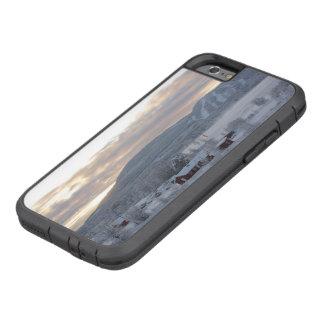 Winter Morning #1 Tough Xtreme iPhone 6 Case