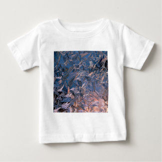 Winter Morning Frost Baby T-Shirt