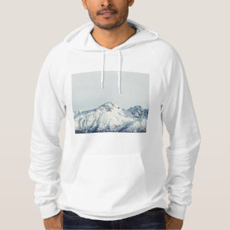 Winter Mountain Hoodie