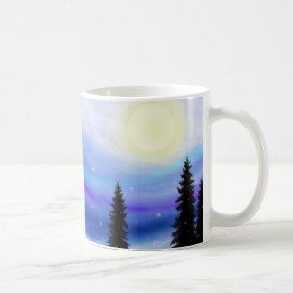 Winter Coffee Mugs