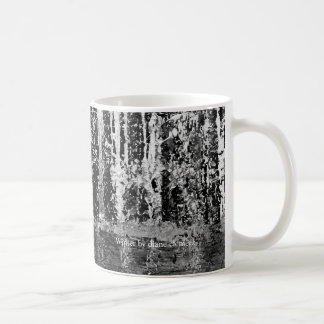 Winter mug by Diane Clement