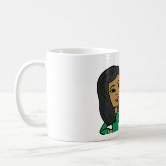Winter Mug Green