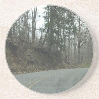Winter Natchez Trace Parkway MS Coasters