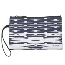 Winter_Night c) Fabric -Sueded-Revised Mini Clutch