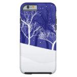 Winter Night iPhone 6 Case