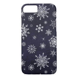 Winter Night iPhone 7 Case