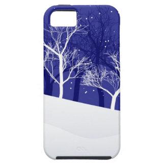 Winter Night iPhone SE/5/5s Case