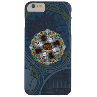 Winter Nouveau iPhone Case-Mate Case