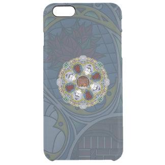 Winter Nouveau Uncommon iPhone Case