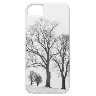 Winter of Content iPhone SE/5/5s Case