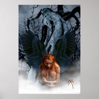 winter of sorrow print