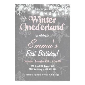 winter party invitations  announcements  zazzle, party invitations