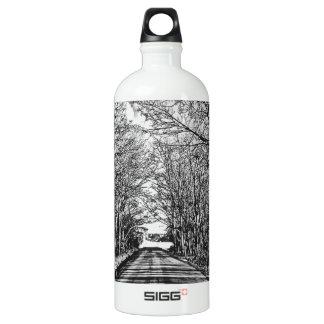 Winter or Spring? SIGG Traveler 1.0L Water Bottle