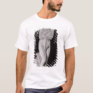 Winter, or The Chilly Woman T-Shirt