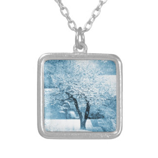 Winter Orchard Necklaces