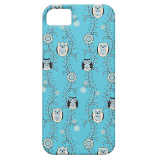 Winter Owls iPhone 5 Case-Mate ID iPhone 5 Cover