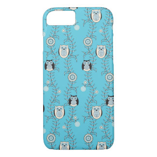 Winter Owls iPhone 7 ID iPhone 7 Case