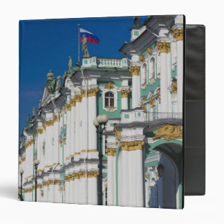Winter Palace and Hermitage Museum Binder