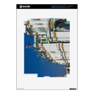 Winter Palace and Hermitage Museum iPad 3 Decal