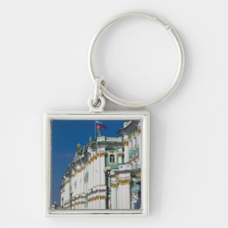 Winter Palace and Hermitage Museum Keychain