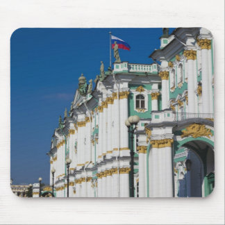 Winter Palace and Hermitage Museum Mouse Pad