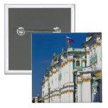 Winter Palace and Hermitage Museum Pinback Button