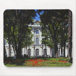 Winter Palace, Hermitage Museum, exterior Mouse Pad