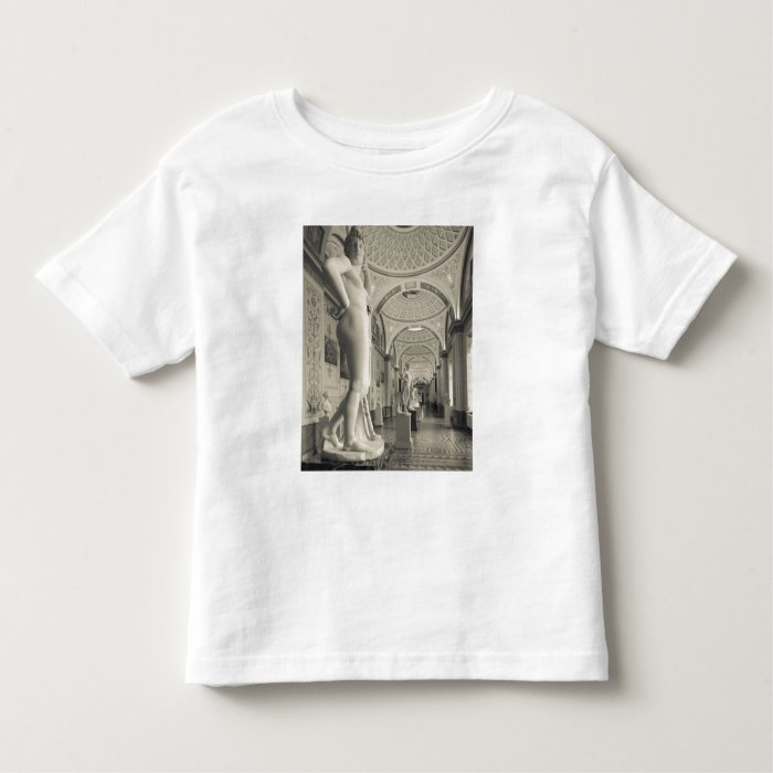 Winter Palace, Hermitage Museum, statue gallery 2 Toddler T-shirt